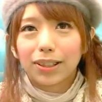 ゆるふわガールのチンポ鑑賞