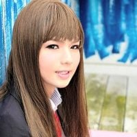 イケメン男の娘のアナルデビュー