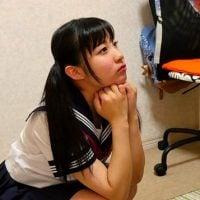 栄川乃亜のロリっ子痴女