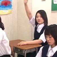女子中●生のクラス会議