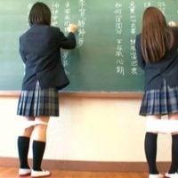 女子校生のパンツ