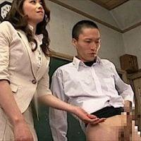 手コキ先生